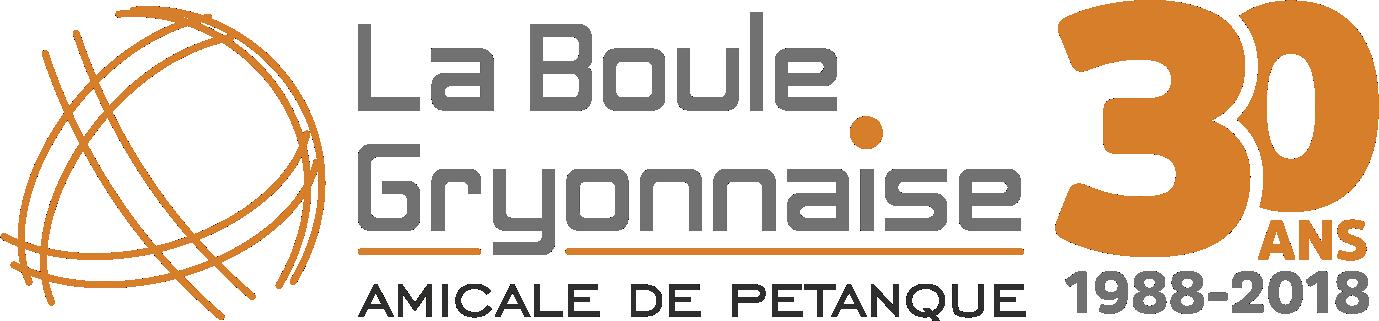 La Boule Gryonnaise